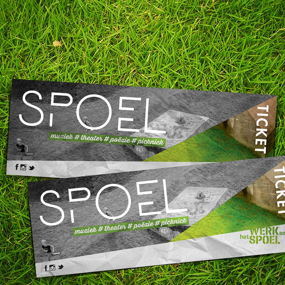 SPOEL Info Tickets