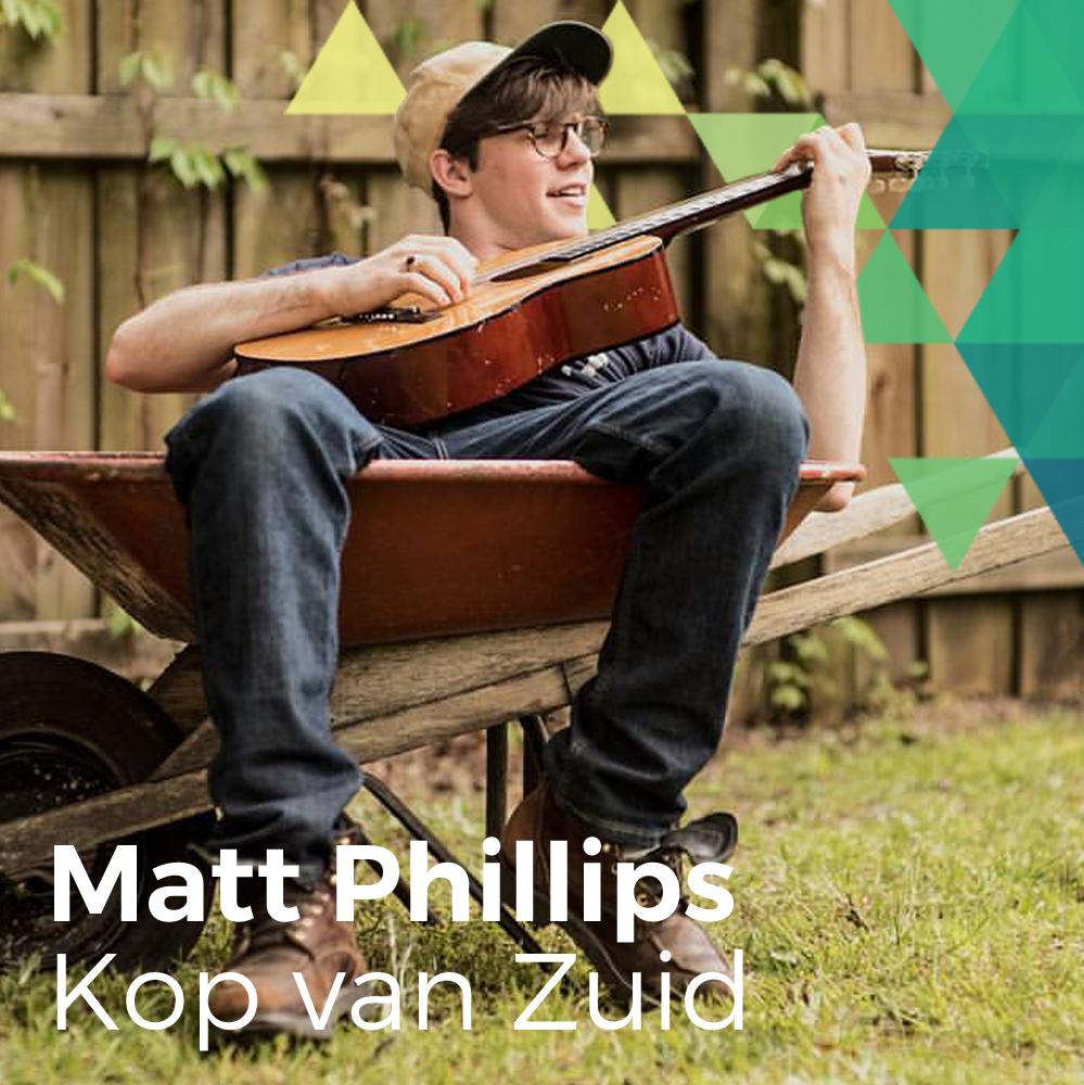 SPOEL festival_LineUp_MattPhillips