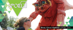 SPOEL Festival Blurp