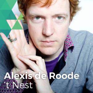 SPOEL festival_LineUp_AlexisdeRoode