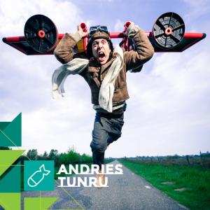 SPOEL festival 2018_Line-Up_Andries Tunru_Vierkant
