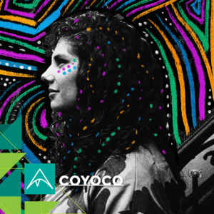 SPOEL festival 2018_Line-Up_Coyoco_Vierkant