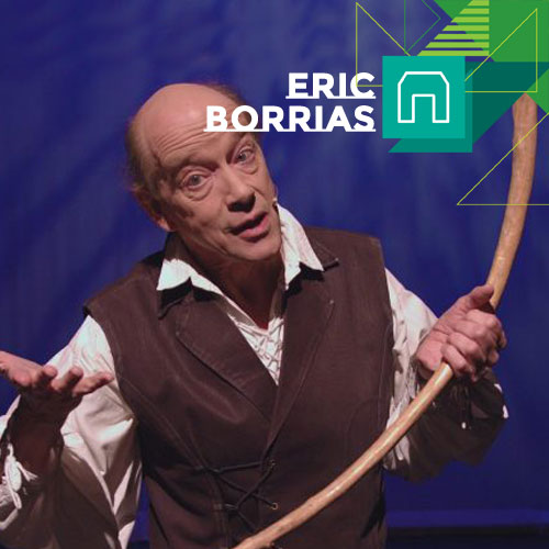 Eric Borrias SPOEL