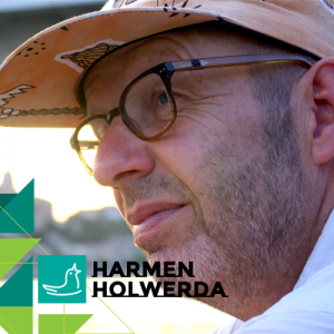SPOEL festival 2018_Line-Up_Harmen Holwerda_Vierkant