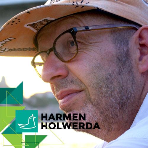 Harmen Holwerda