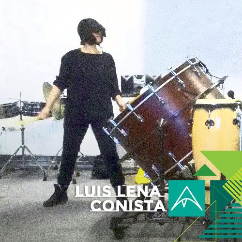 Luis Lena Conista SPOEL