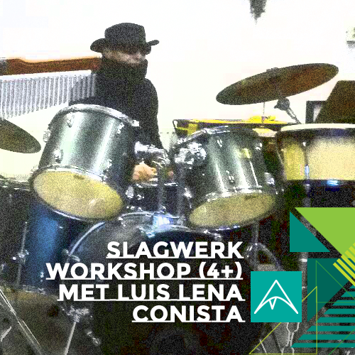 SPOEL festival 2018_Line-Up_Slagwerk workshop_Vierkant