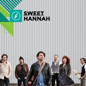 SPOEL festival 2018_Line-Up_Sweet Hannah_Vierkant