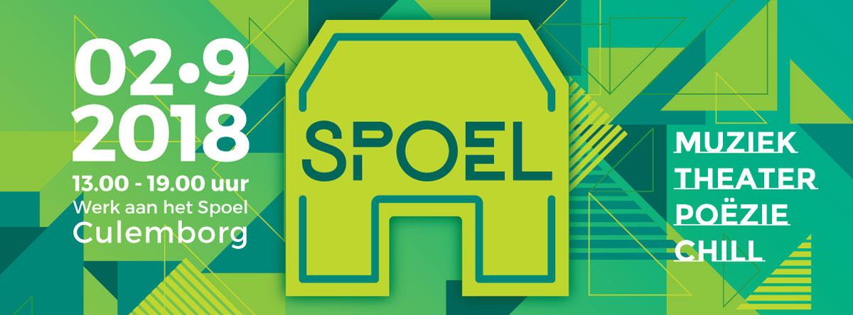 SPOEL festival 2018_Landingspage Banner