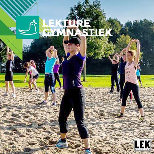 SPOEL festival 2018_Lekture Gymnastiek_Vierkant
