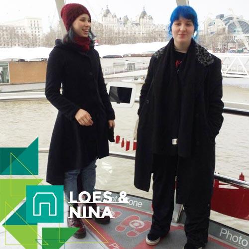 SPOEL festival 2018_Loes en Nina_Vierkant