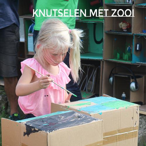 LEKtures_Knutselen
